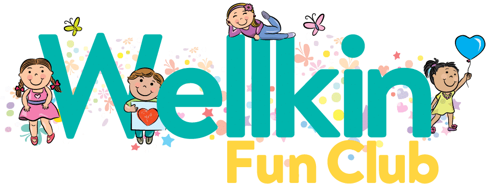 Wellkin Fun Club Logo